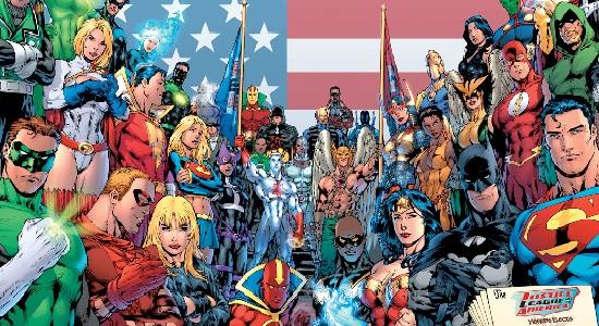 © Copyright DC Comics