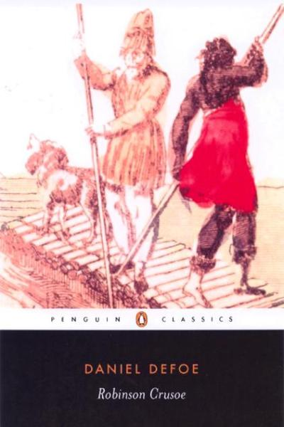 an introduction to the literary life of robinson crusoe An introduction to robinson crusoe by daniel defoe learn about the book and the historical context in which it was written.