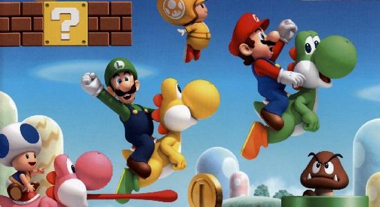 © Copyright Nintendo