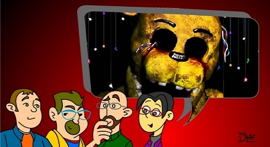 roundtable-five-nights-at-freddys